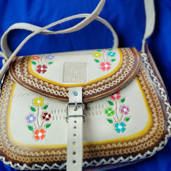 Handbags - Mexican leather purses